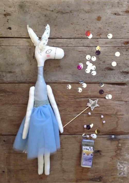 cecilia cavallini le bambole miss_donkey_fatina