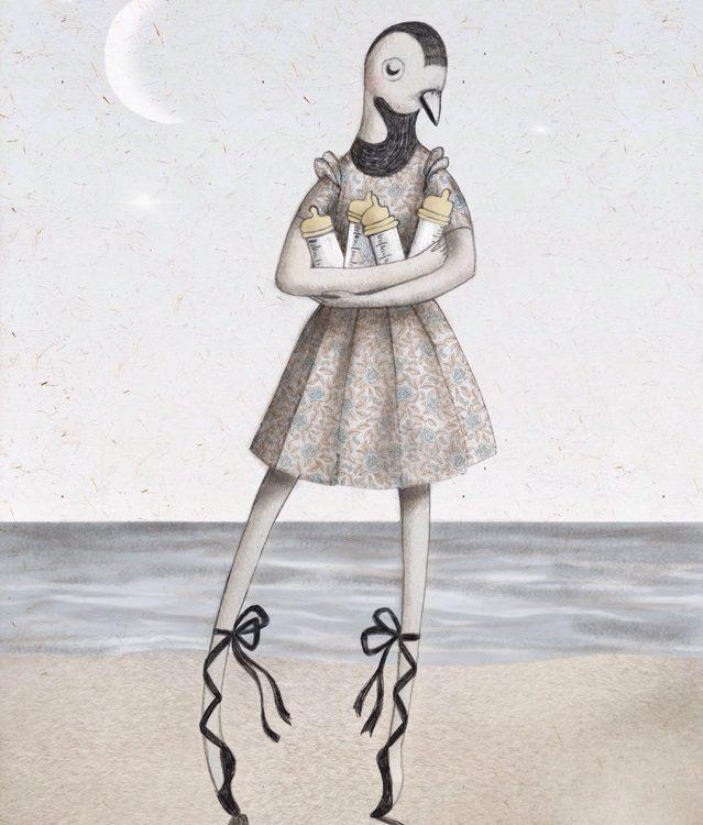 La Ballerina del mare
