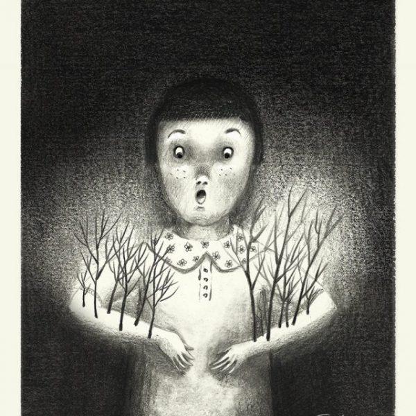 Il bosco della paura