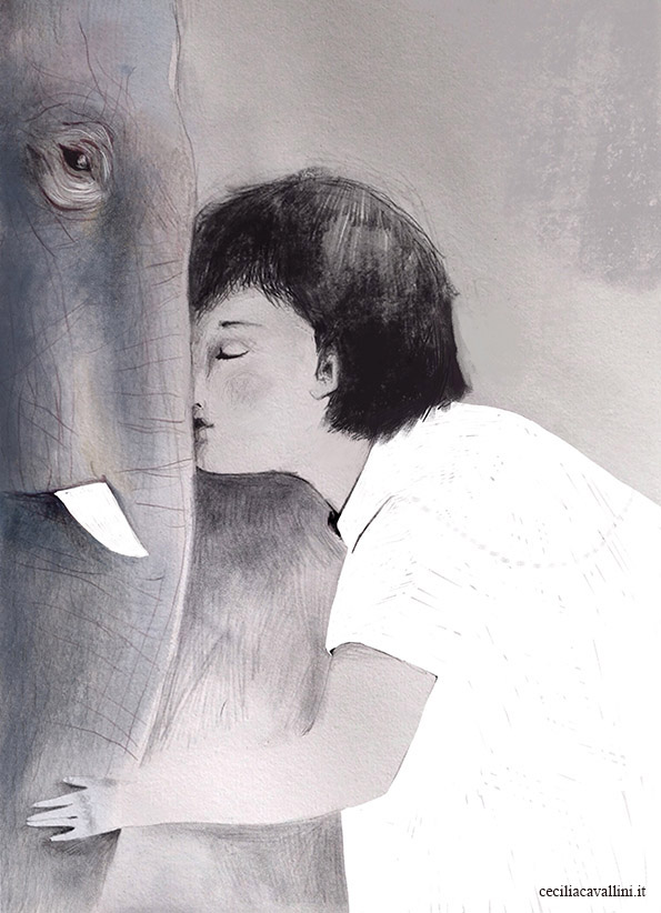 The same Love - Cecilia Cavallini for Cicla x web